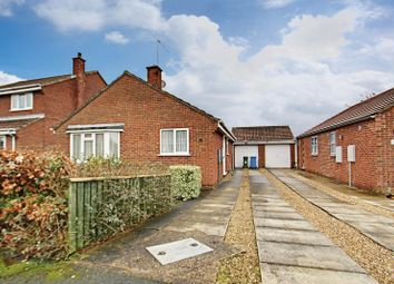 Thumbnail 2 bedroom detached bungalow for sale in Green Lane, Tickton, Beverley