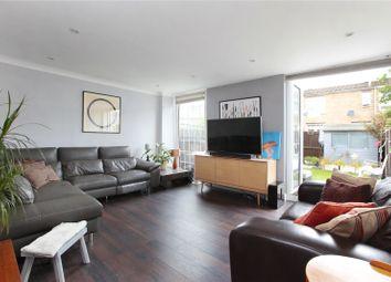 Thumbnail 3 bedroom property to rent in Lammermoor Road, Balham, London