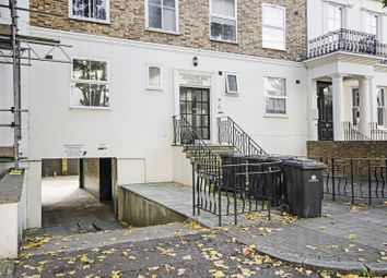Thumbnail  Parking/garage for sale in Belgrave Gardens, St John's Wood