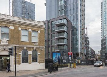 Thumbnail 2 bed flat for sale in Meranti House, London, London