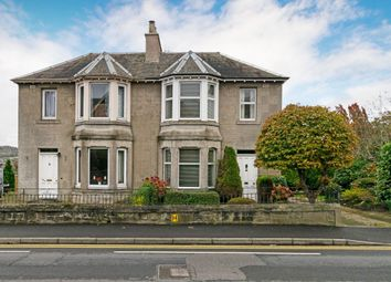 Thumbnail 3 bed semi-detached house for sale in 152 Glasgow Road, Perth