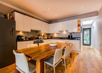 Thumbnail 3 bed flat for sale in Bishops Road, Fulham, London