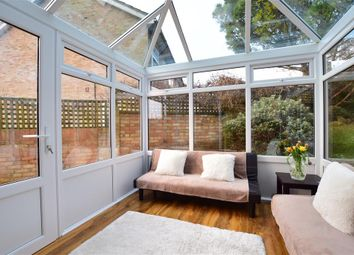 Thumbnail 3 bed end terrace house for sale in Catherine Vale, Woodingdean, Brighton, East Sussex