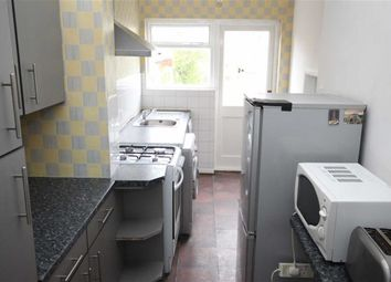 Thumbnail 4 bed property to rent in Durham Road, Dagenham, Essex