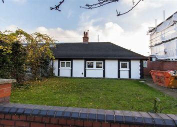 Thumbnail 3 bed bungalow for sale in Lowfield Road, London