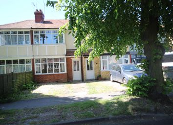 Thumbnail 1 bed semi-detached house to rent in Park Close, Didcot