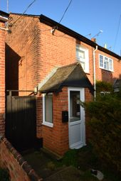Thumbnail 1 bed end terrace house to rent in Trinity Road, Halstead