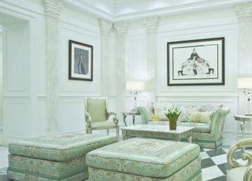 Thumbnail 4 bed apartment for sale in Palazzo Versace, Culture Village, Al Jadaf, Dubai