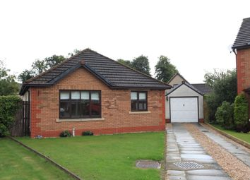 Thumbnail 3 bed detached bungalow for sale in Turretbank Place, Crieff