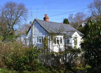 Thumbnail 3 bed detached bungalow for sale in Newtown Common, Newbury
