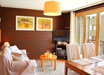Thumbnail 1 bed apartment for sale in Rue De La Poste 10, Verbier, Valais, Switzerland