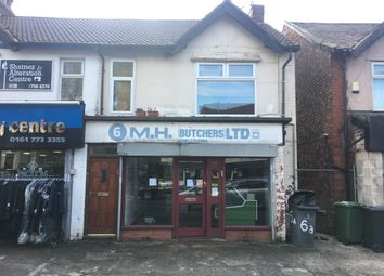 Thumbnail Property to rent in Kings Road, Prestwich, Manchester