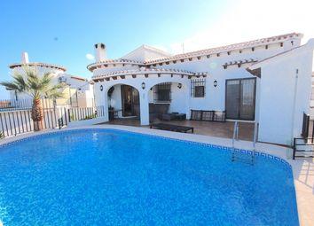 Thumbnail 3 bed villa for sale in Spain, Valencia, Alicante, Pego