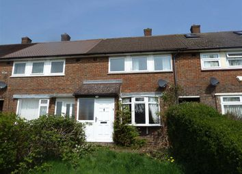 Thumbnail 3 bedroom terraced house to rent in Reston Path, Borehamwood, Herts