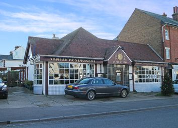 Thumbnail Restaurant/cafe for sale in Tankerton Road, Kent