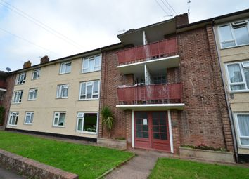 Thumbnail 2 bed flat for sale in Broadway, Exeter