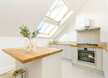 Thumbnail 2 bed flat to rent in Highland Road, Shortlands