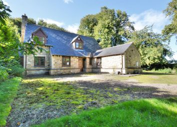 Thumbnail 4 bed detached house for sale in Waren Mill, Belford