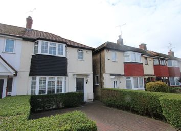 Thumbnail 3 bed end terrace house to rent in Clyfford Road, Ruislip