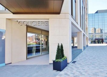 Thumbnail 1 bed flat for sale in Admiral Wharf, London Dock, London