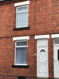 Thumbnail 3 bed terraced house to rent in Austin Street, Bulwell, Nottingham