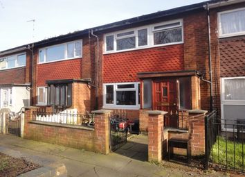 Thumbnail 3 bed terraced house for sale in Shrewsbury Court, Manchester