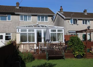 Thumbnail 3 bed end terrace house for sale in Virginia View, Caerphilly