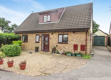 Thumbnail 3 bed detached house for sale in Gregory Close, Pencoed, Bridgend.