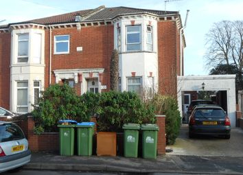 Thumbnail 5 bedroom detached house to rent in Westridge Road, Southampton