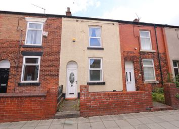 2 bed terraced house for sale in Ashton Road, Hyde SK14