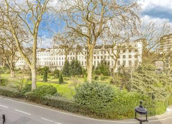 Thumbnail 6 bedroom property for sale in Hyde Park Square, London
