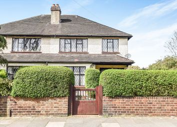Thumbnail 3 bed semi-detached house for sale in Mitcham Park, Mitcham