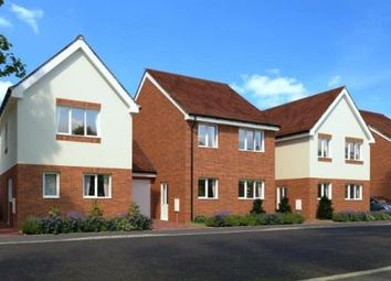 Thumbnail 2 bed link-detached house for sale in Hogg Lane, Chafford Hundred, Essex