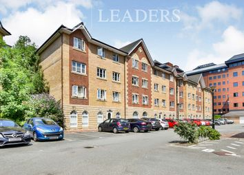 Thumbnail 2 bed flat to rent in Labrador Quay, Salford, Manchester