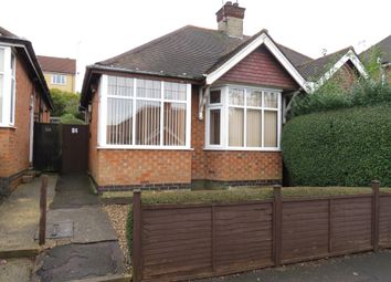 Thumbnail 2 bed semi-detached bungalow for sale in Ruskin Road, Kingsthorpe, Northampton