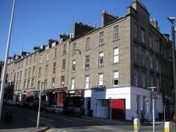 Thumbnail 3 bedroom flat to rent in Union Street, Dundee