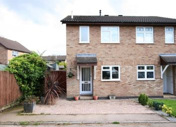 Thumbnail 2 bed semi-detached house to rent in Stirling Avenue, Hinckley