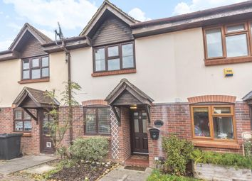 Thumbnail 2 bed terraced house for sale in Burnham, Slough, Berkshire SL2,