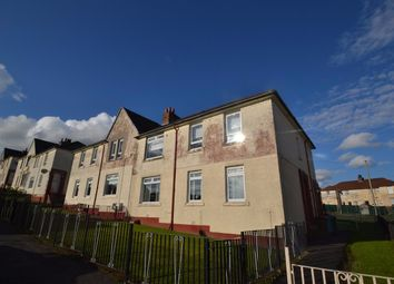 Thumbnail 2 bed flat for sale in Wheatholm Street, Airdrie