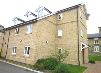 Thumbnail 2 bedroom flat to rent in Abbeyfields, Fletton, Peterborough