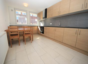 Thumbnail 3 bed flat to rent in Pickwick Mews, London