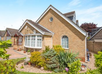Thumbnail 4 bedroom bungalow for sale in Normandy Avenue, Beverley