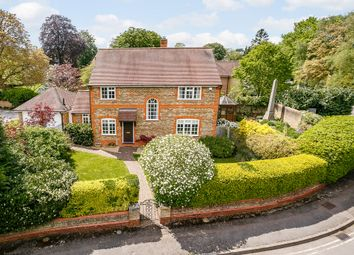 Thumbnail 4 bedroom detached house for sale in Charlbury Road, Oxford