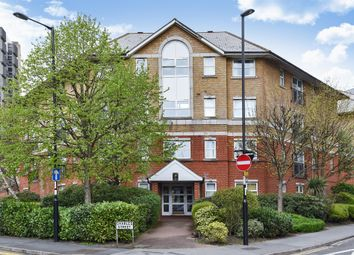 Thumbnail 1 bed flat for sale in Scarbrook Road, Croydon