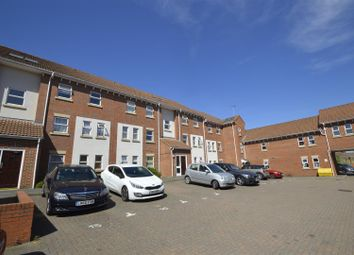 Thumbnail 2 bed flat for sale in Mary Court, Chatham