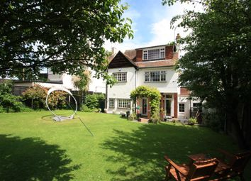 Thumbnail 5 bedroom detached house for sale in The Drive, Westcliff-On-Sea