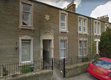 Thumbnail 2 bed flat for sale in Churchill Place, Broughty Ferry, Dundee