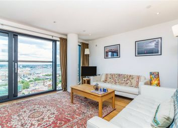 Thumbnail 2 bed flat for sale in The Moresby Tower, Admirals Quay, Ocean Way