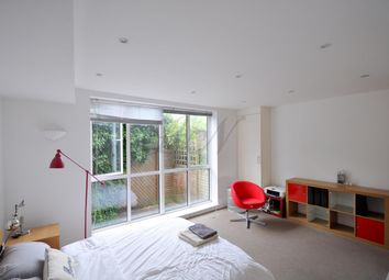 Thumbnail 3 bedroom maisonette to rent in Royal College Street, Camden