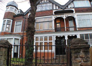 Thumbnail 1 bed flat to rent in 7 Sherwood Rise, Sherwood Rise, Nottingham